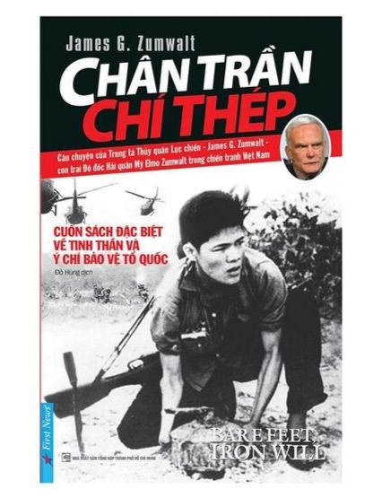 Chân Trần Chí Thép (Tái Bản)