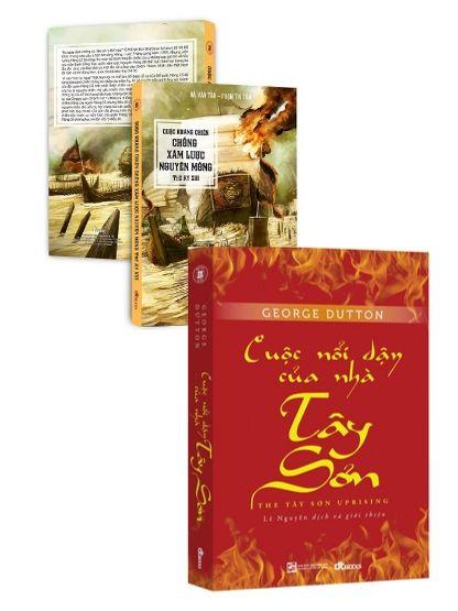 Cuộc nổi dậy của nhà Tây Sơn + Cuộc kháng chiến chống xâm lược Nguyên Mông thế kỷ 13