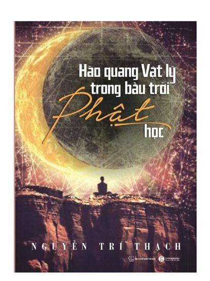 Hào quang vật lý trong bầu trời Phật học