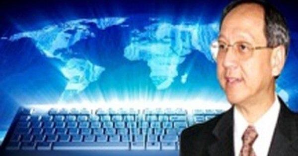 Chuyện chưa từng kể của GS. John Vu về cuộc trò chuyện thú vị với Bill W. Gates