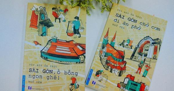 """""""Sài Gòn chở cơm đi ăn phở"""" – chuyện của một thuở ăn rong"""