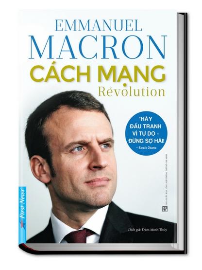 Cách Mạng – Macron