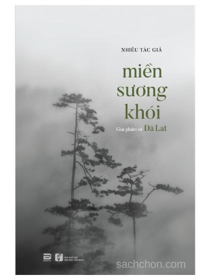 Miền sương khói – Giai phẩm về Đà Lạt