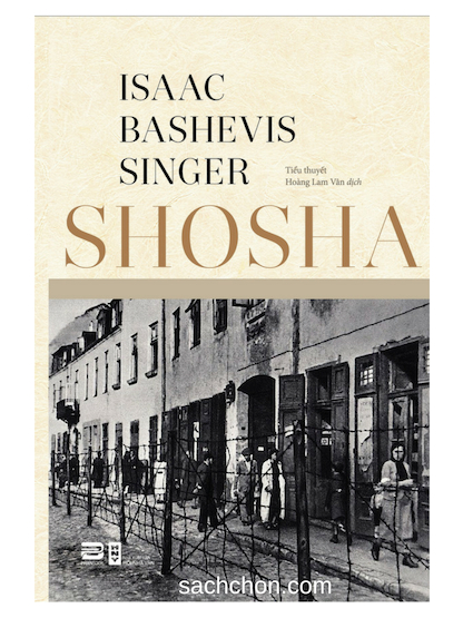 Shosha – Isaac Bashevis Singer