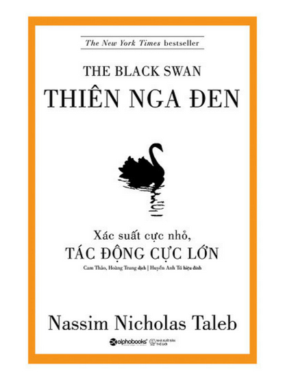 The Black Swan: Thiên nga đen