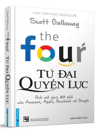 The Four – Tứ đại quyền lực
