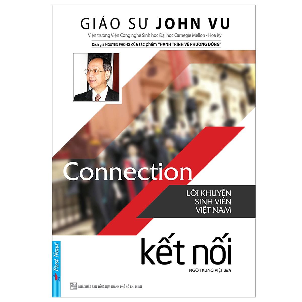Connection - Kết nối