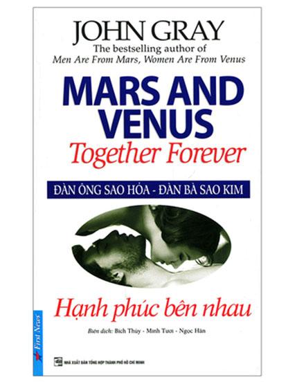 Đàn ông sao Hỏa, đàn bà sao Kim (Hạnh phúc bên nhau)