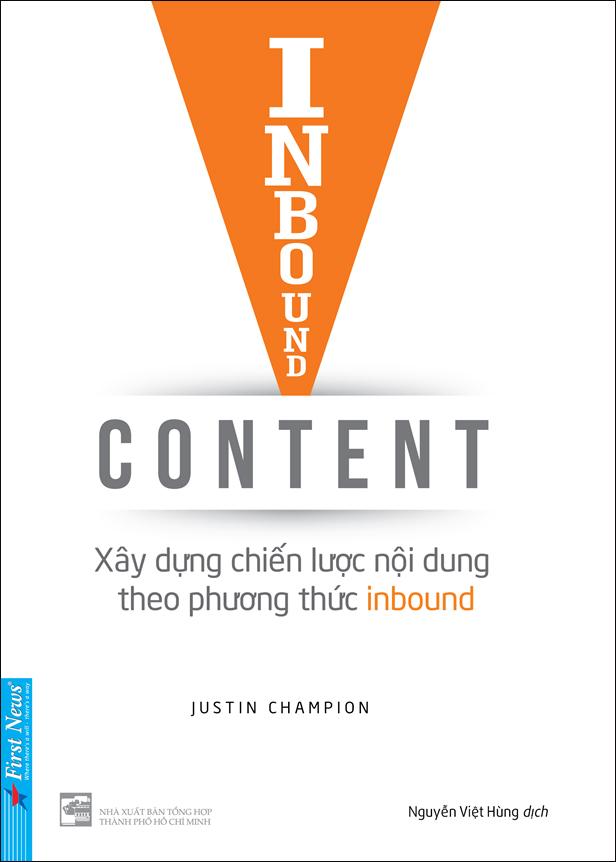 Inbound content - Xây dựng chiến lược nội dung theo phương thức inbound