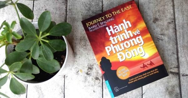 Tóm tắt sách: Hành trình về Phương Đông