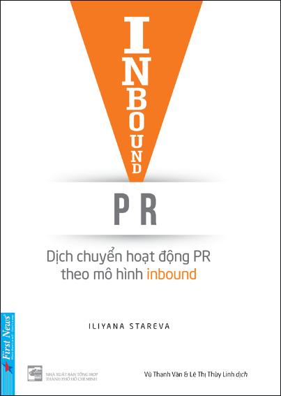Inbound PR - Dịch chuyển hoạt động PR theo mô hình inbound