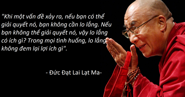 6 chân lí của hạnh phúc từ những lời Phật dạy: Ai cũng biết nhưng đều bỏ qua