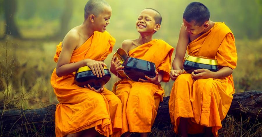 Lời Phật dạy: Muốn ít biết đủ
