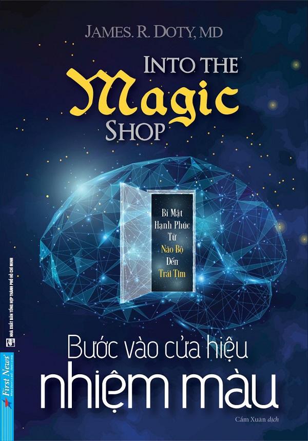 Bước vào cửa hiệu nhiệm màu - Into the magic shop