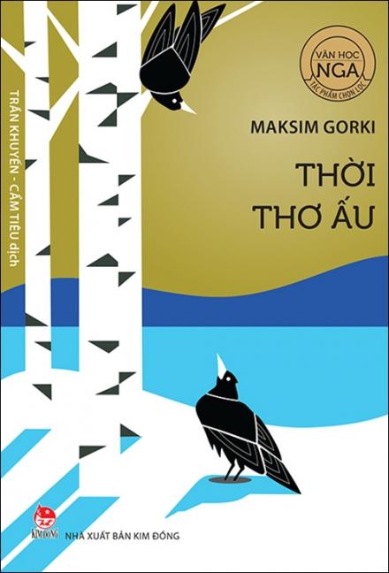 Thời thơ ấu - Maksim Gorky