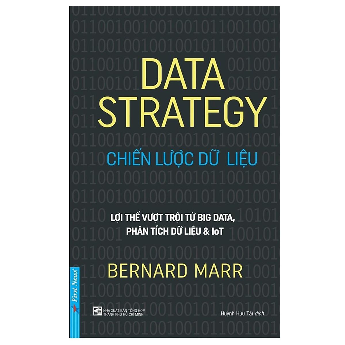 Data Strategy - Chiến lược dữ liệu