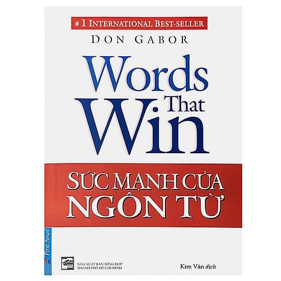 Sức mạnh của ngôn từ