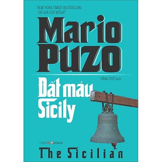 Đất Máu Sicily - Mario Puzo