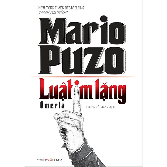 Luật Im Lặng - Mario Puzo