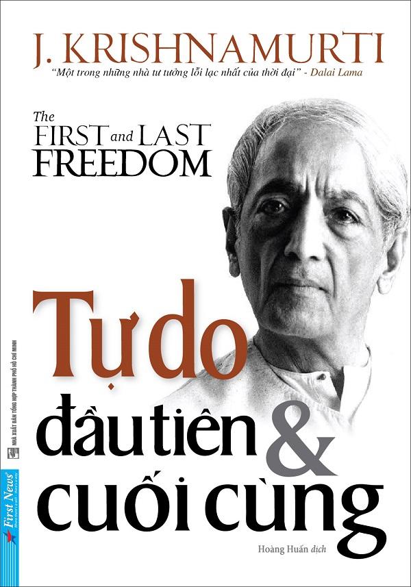Tự do đầu tiên và cuối cùng