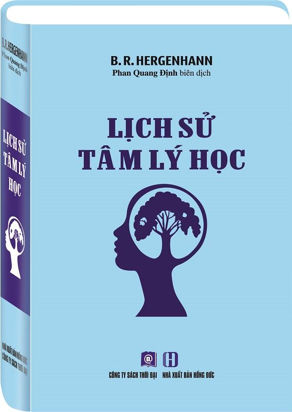 Lịch sử tâm lý học
