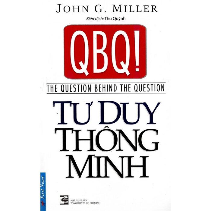 QBQ - Tư duy thông minh