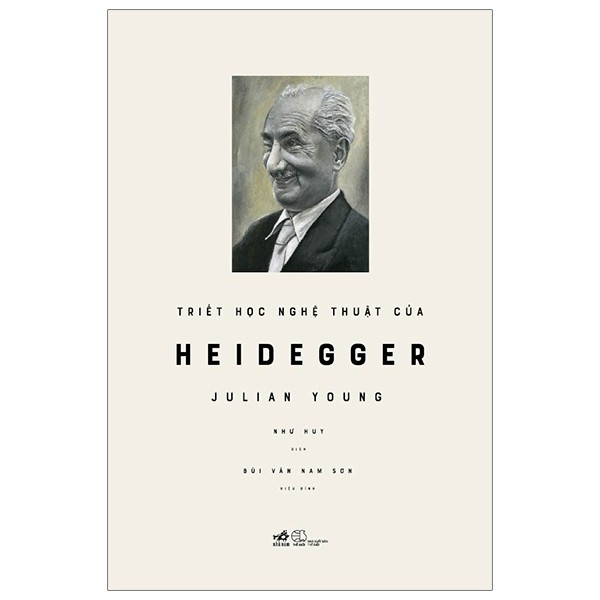 Triết Học Nghệ Thuật Của Heidegger