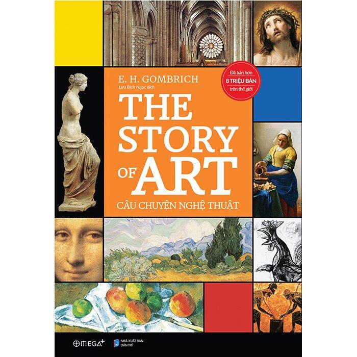 Câu Chuyện Nghệ Thuật - The story of Art
