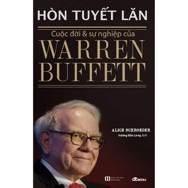 Hòn Tuyết Lăn - Tự truyện của Warren Buffett