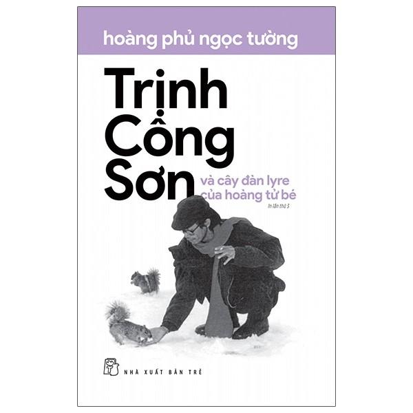 Trịnh Công Sơn cây đàn lyre của hoàng tử bé