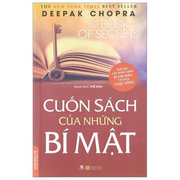 Cuốn sách của những bí mật
