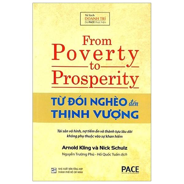 Từ đói nghèo đến thịnh vương