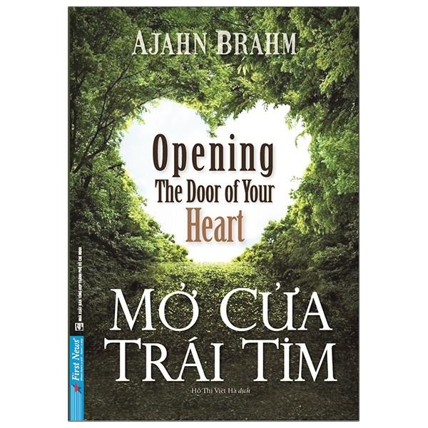 Mở cửa trái tim