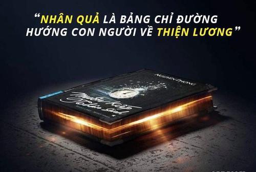 Sách Muôn kiếp nhân sinh tập 3 của Nguyên Phong khi nào ra mắt?