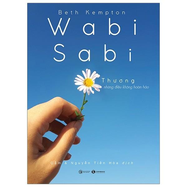 WABISABI thương những điều không hoàn hảo